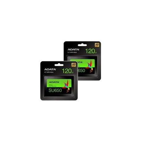 HD ADATA 120GB - SSD - 2.5 SATA III