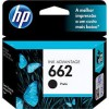 CARTUCHO HP 662 PRETO - CZ103AB